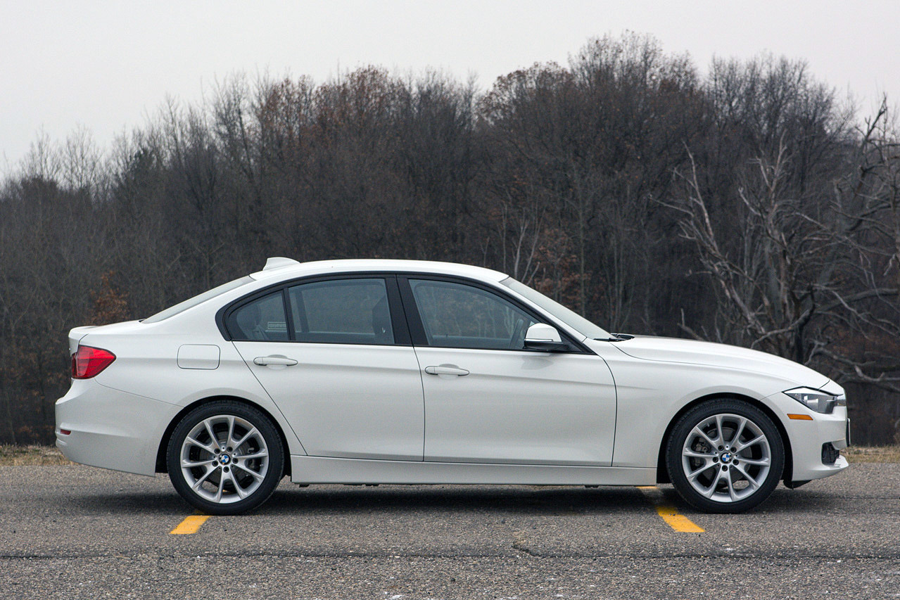 2014 Bmw 320i Review By Autoblog