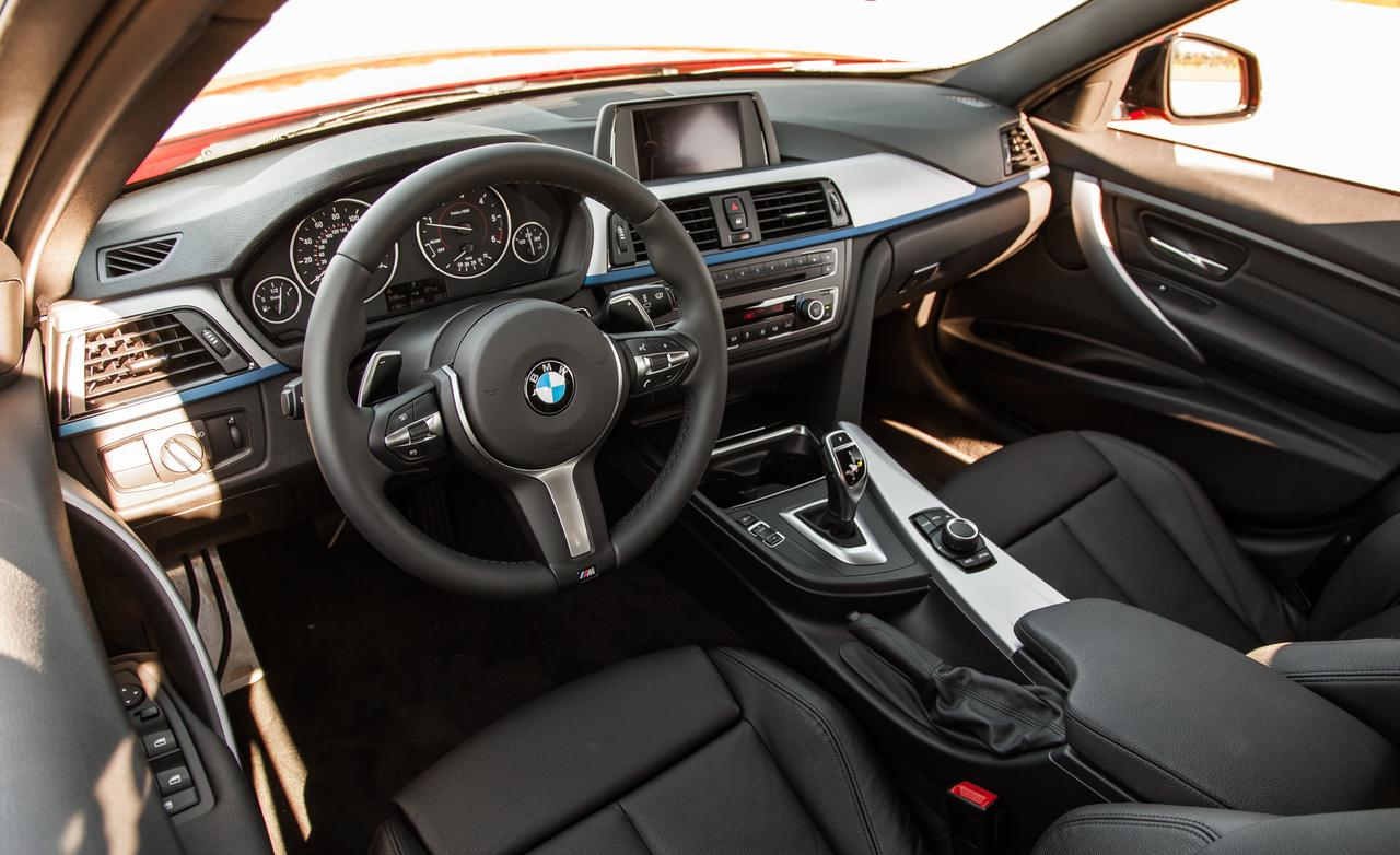 BMW D Review By Car And Driver Autoevolution - 2013 bmw 328d