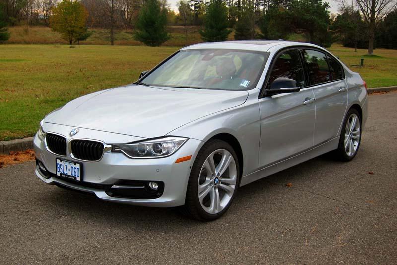 BMW D XDrive Long Term Review By Autosca Autoevolution - 2014 328 bmw