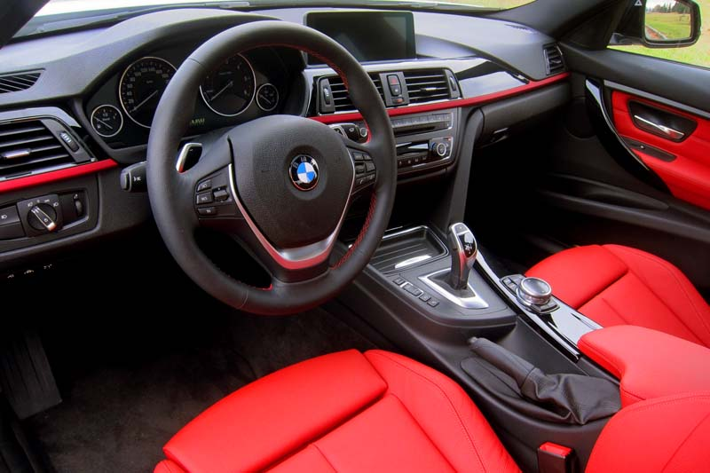 2014 Bmw 328d Xdrive Long Term Review By Autos Ca