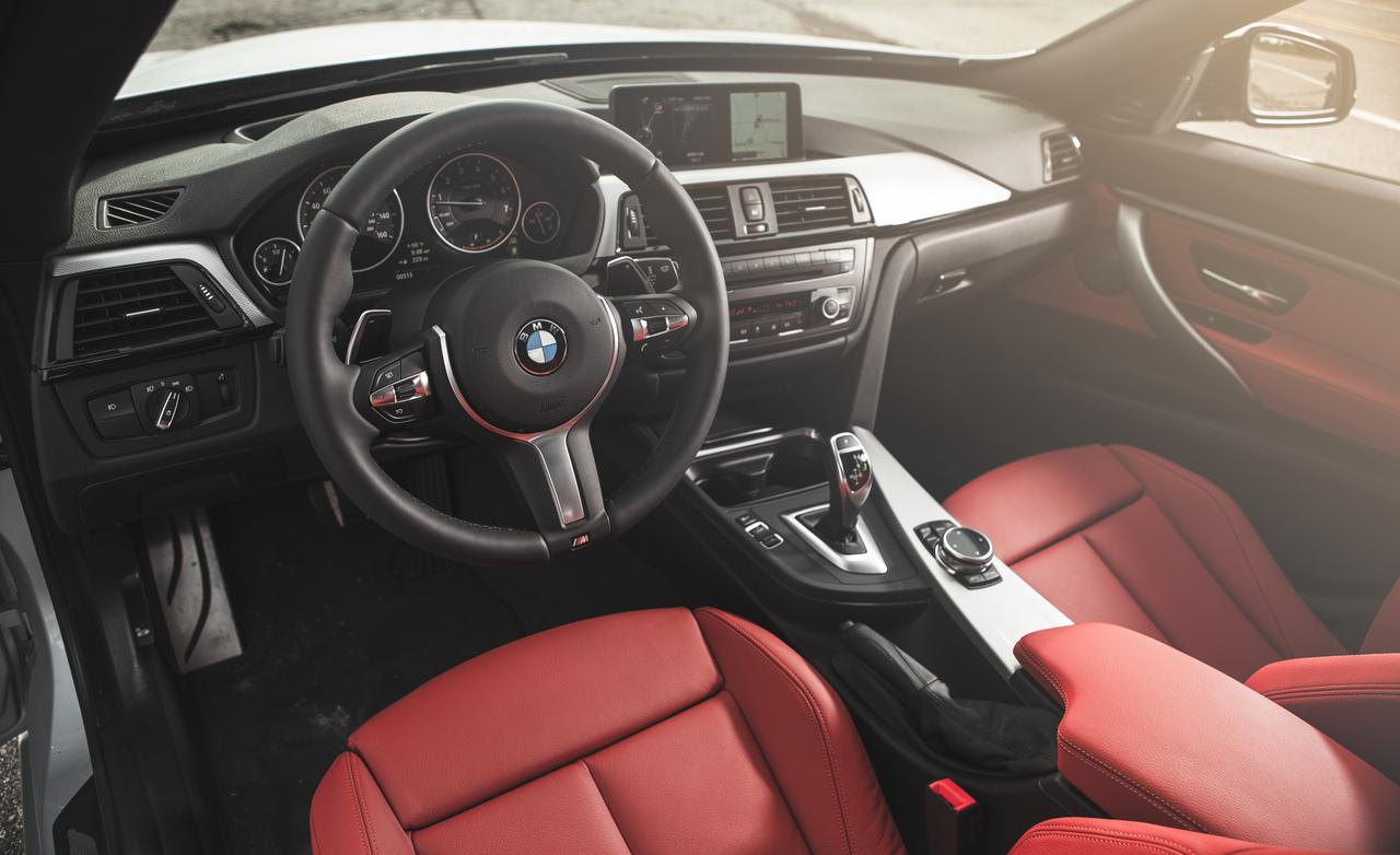 2014 BMW 335i xDrive Gran Turismo Test Drive by Car and Driver
