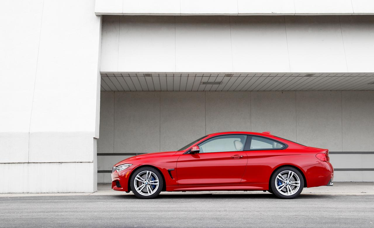 2014 Bmw 428i Review By Car And Driver Autoevolution