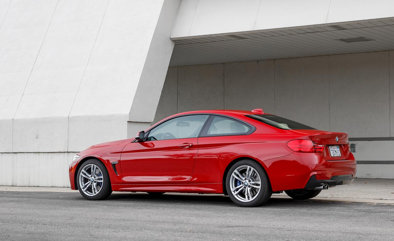 2014 Bmw 428i Review By Car And Driver 75145 on 2013 mercedes benz e250