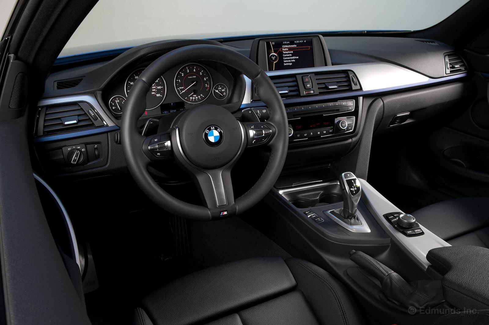 2014 bmw 428i test drive