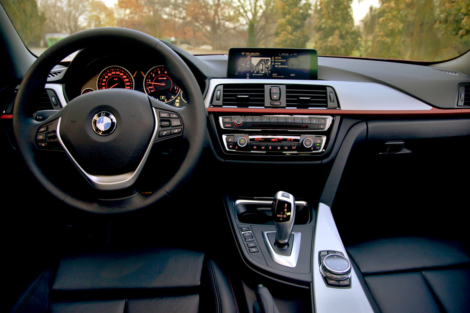 2014 bmw 428i xdrive review by autos ca autoevolution