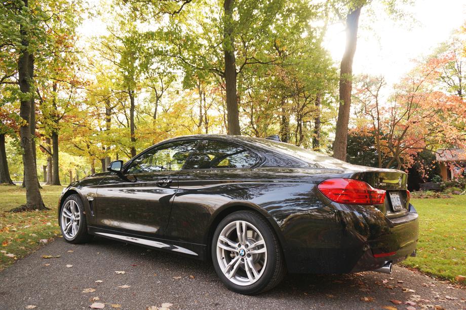Bmw Xdrive System Review >> 2014 BMW 435i xDrive Test Drive by Autos.ca - autoevolution