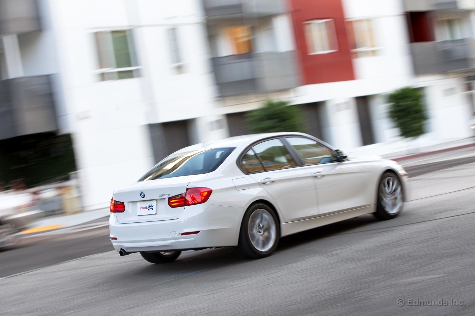 BMW 3 Series 2013 bmw 320i review 2014 BMW F30 320i Review by Edmunds.com - autoevolution