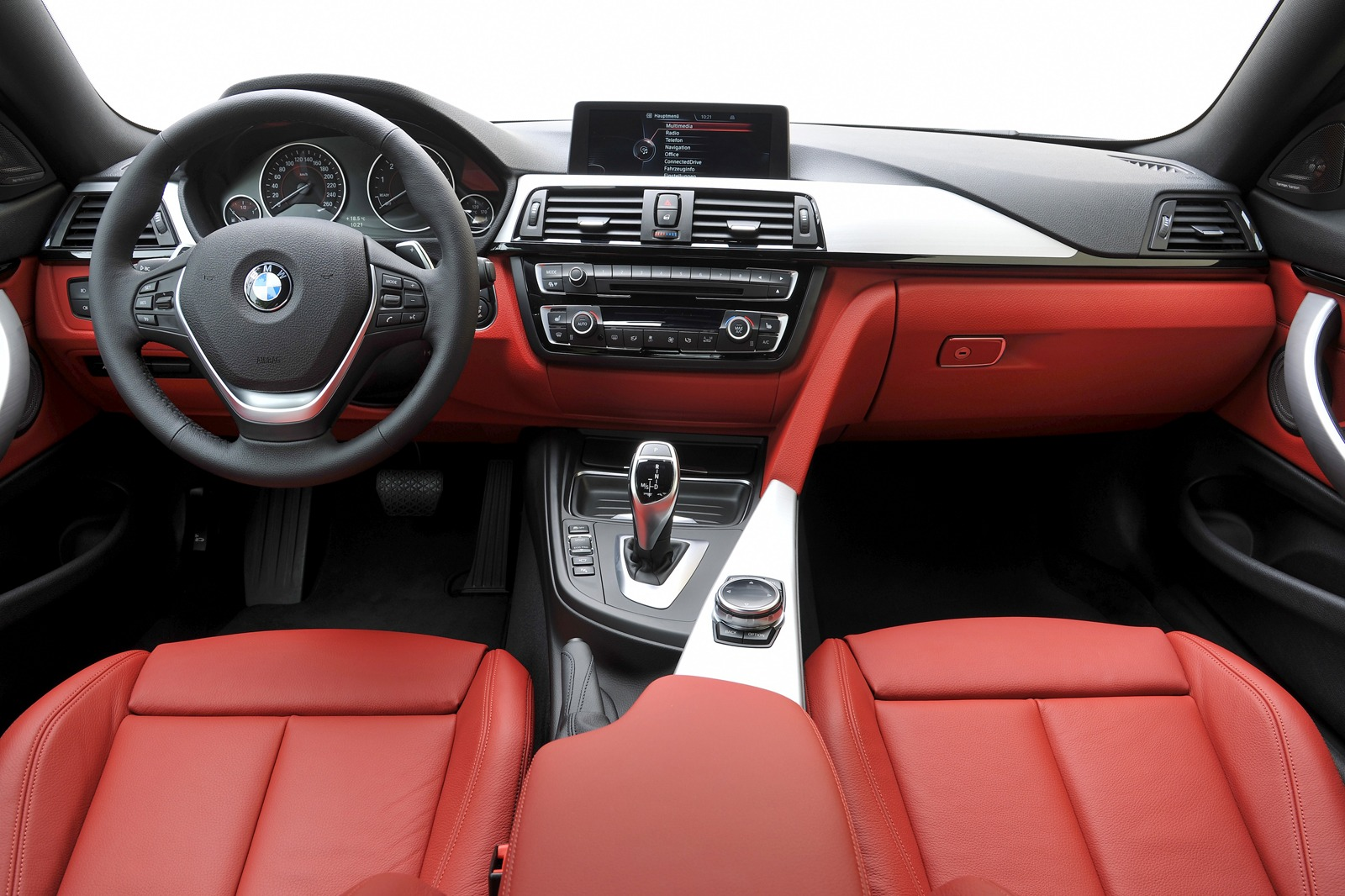 2014 Bmw F32 4 Series Coupe Test Drive By Edmunds