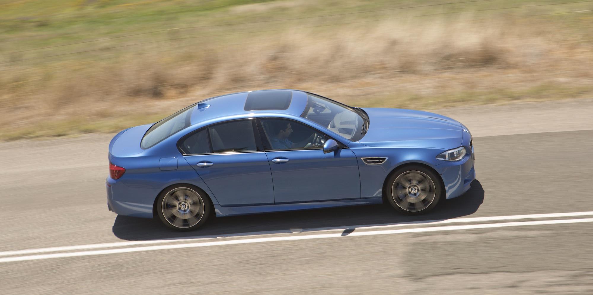 Bmw f20 m135i review by car advice