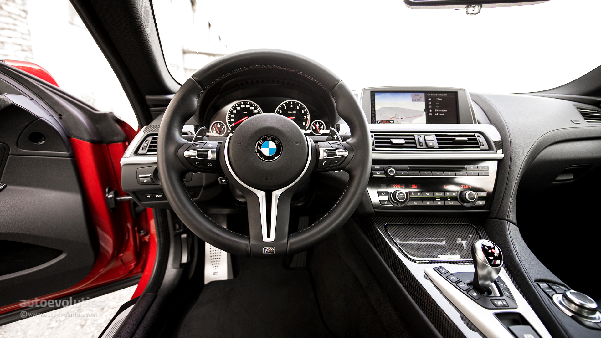 Bmw M Autoevolution Test Drive Photo Gallery