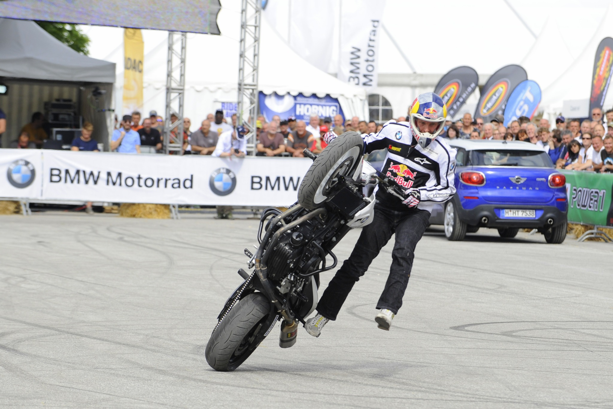 2014 Bmw Motorrad Days Dates And Attractions Announced Autoevolution