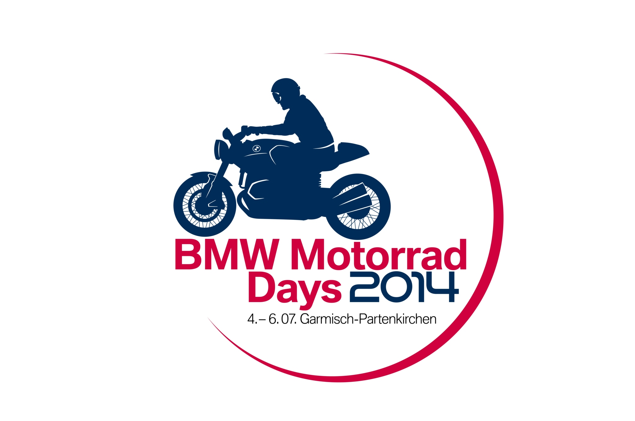 2014 bmw motorrad days dates and attractions announced - autoevolution