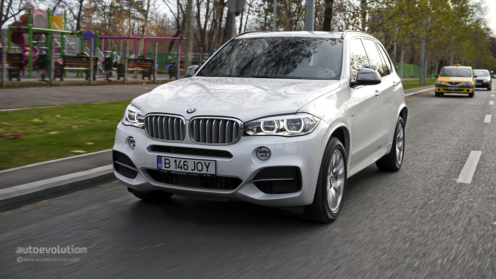 bmw x5 m50d 2014 in usa autos post