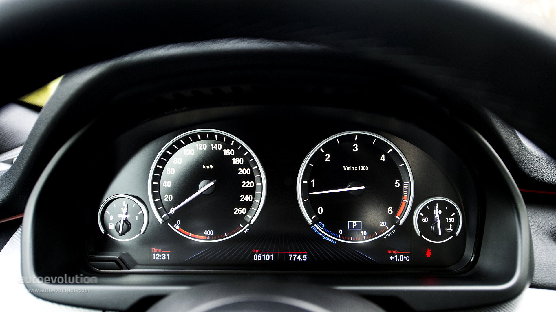 Nissan Usa 370z 2014 BMW X5 M50d Test Drive by autoevolution - autoevolution