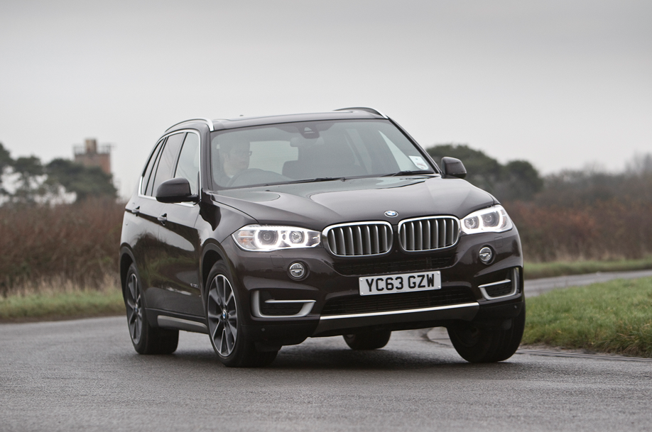 BMW X XDrived Review By Autocar Autoevolution - 2014 bmw x5 redesign