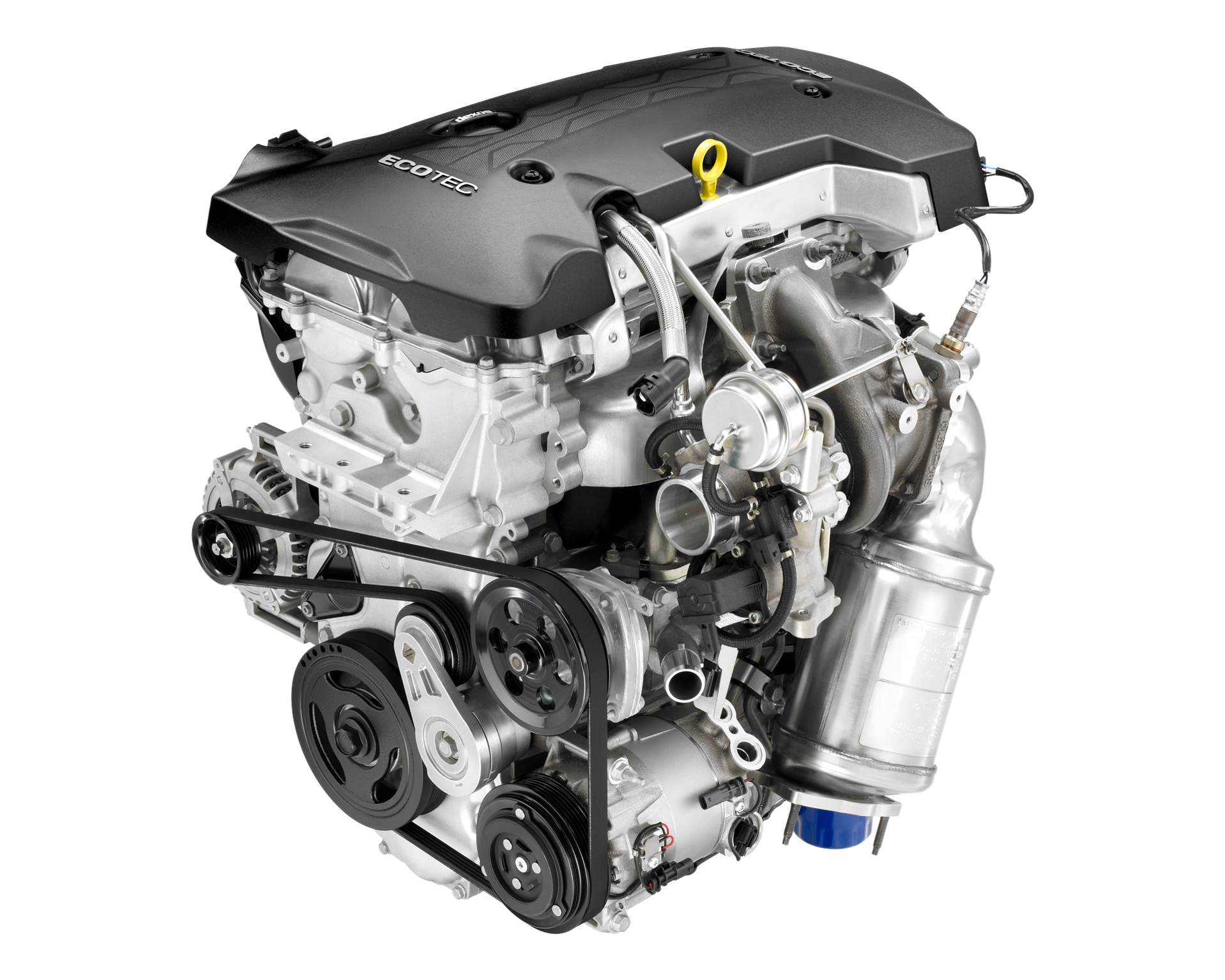 Buick Regal Gets More Power Better Fuel Efficiency on Chevy 5 7 Engine Oil Pressure Sensor Location