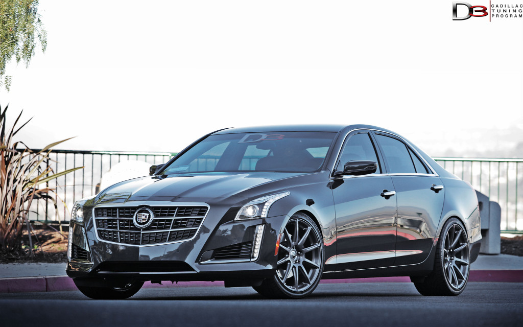 2014 cadillac cts v sport gets sport suspension from d3. Black Bedroom Furniture Sets. Home Design Ideas