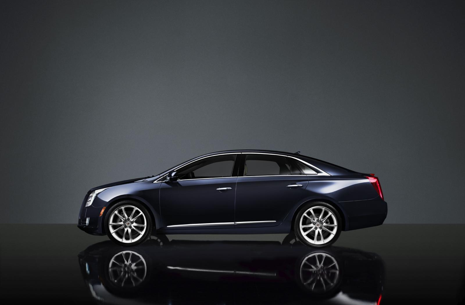 2014 cadillac xts gets twin turbo v6 with 410 hp autoevolution. Cars Review. Best American Auto & Cars Review