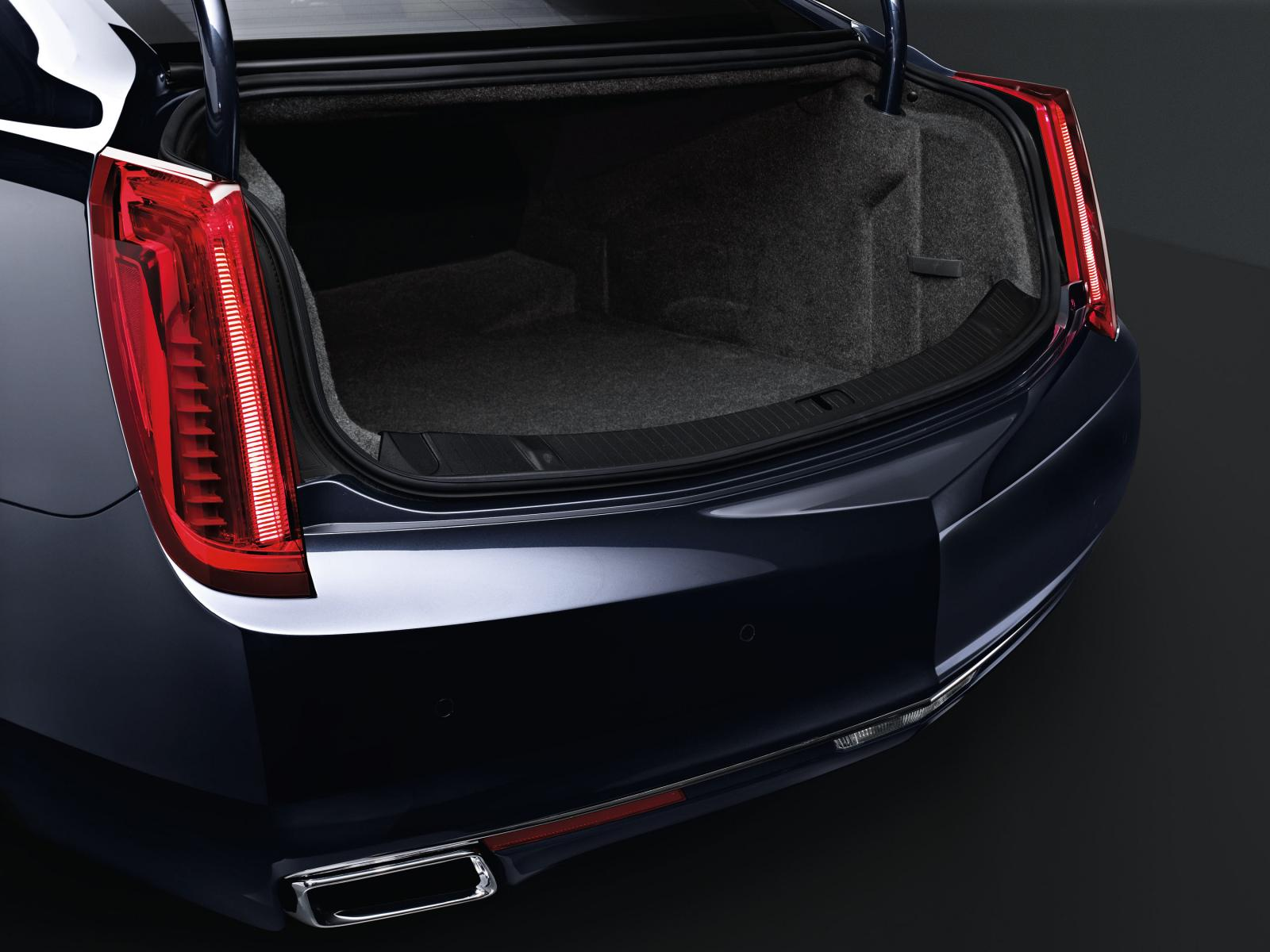 2014 cadillac xts gets twin turbo v6 with 410 hp. Cars Review. Best American Auto & Cars Review