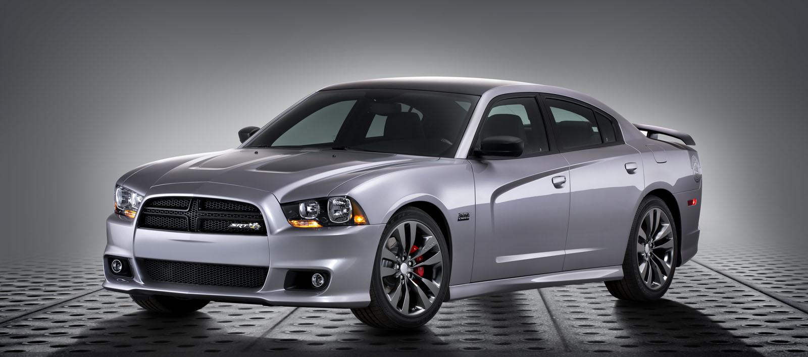 2014 Dodge Charger Commercial Poster Autoevolution