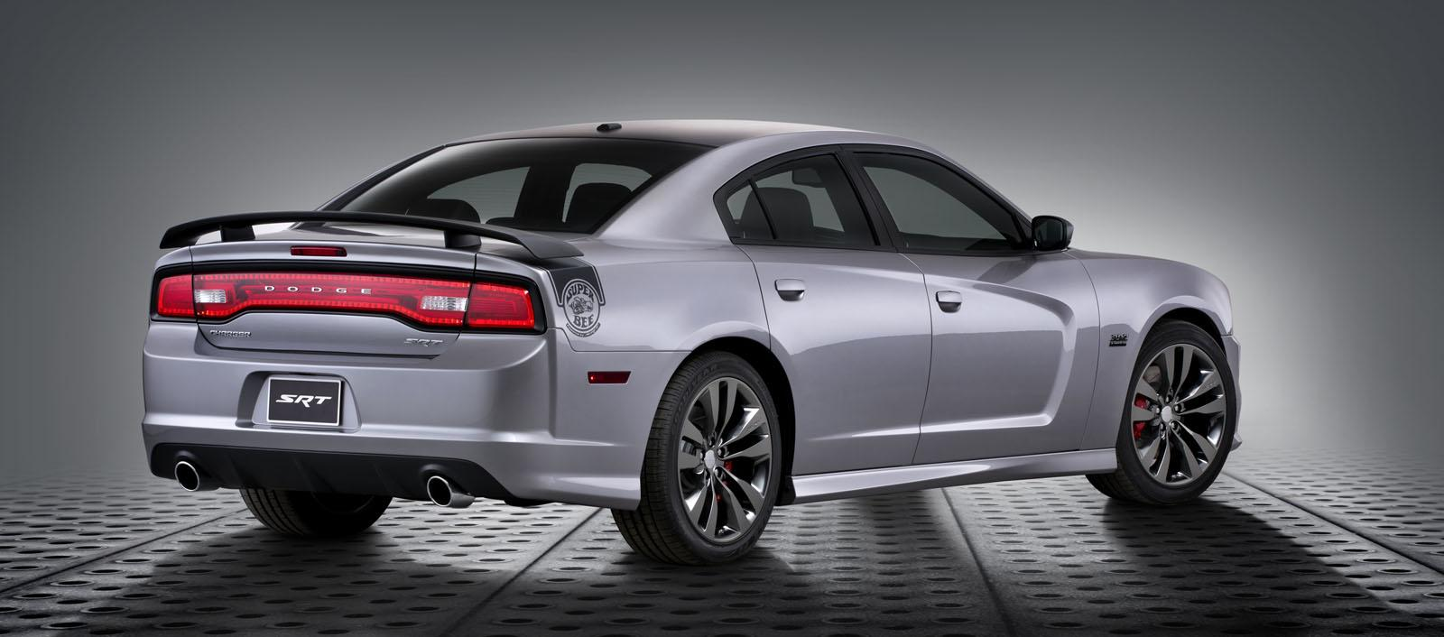 2014 Dodge Charger Commercials Clarify What HEMI Power is All