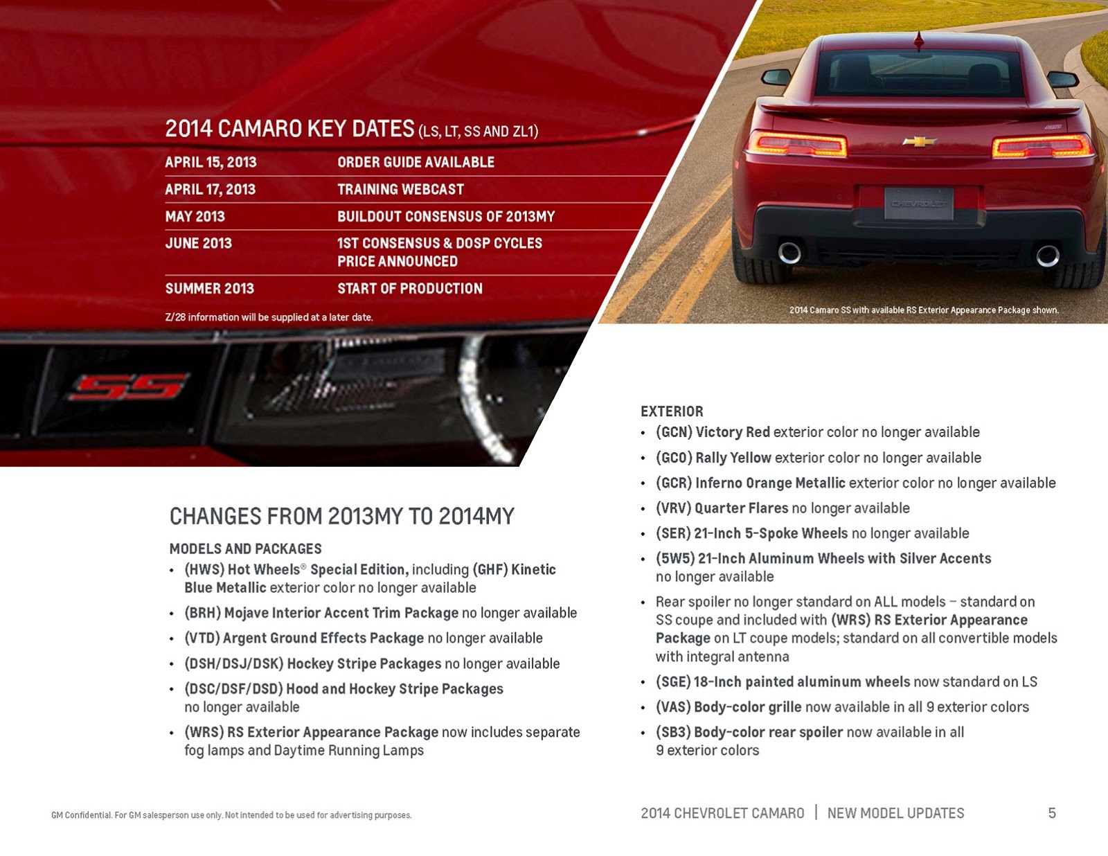 Chevrolet Financing Grand Ledge >> Brochure Chevrolet Impala 2015 | Autos Post