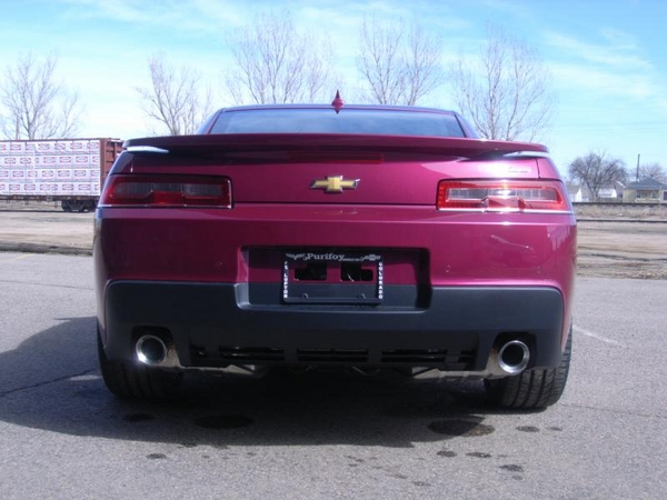 Used Deep Magenta Camaro For Sale Autos Post