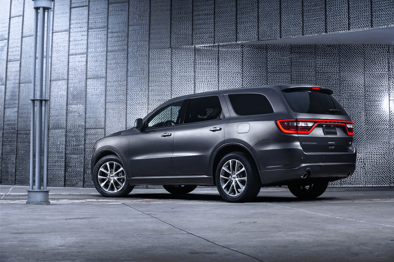 2014 Dodge Durango Pricing Announced Autoevolution