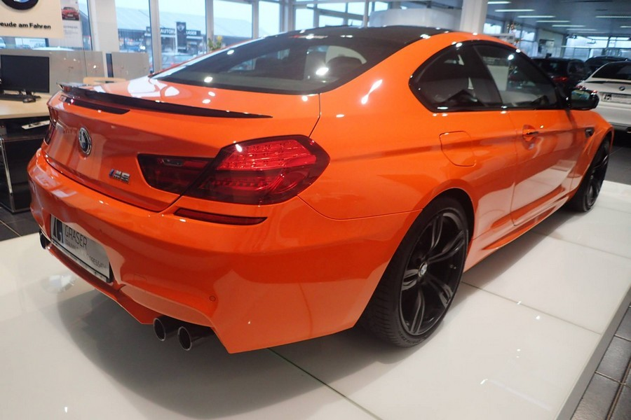 ... M6 · Marco Wittmannu0027s BMW ...