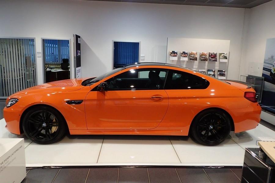 Genial ... M6 · Marco Wittmannu0027s BMW ...