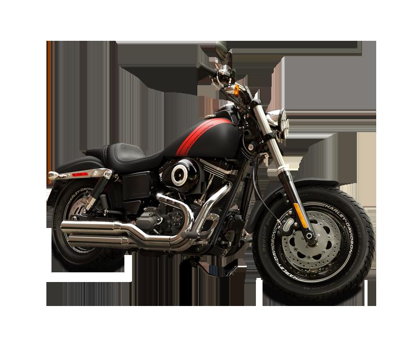 2014 Fat Bob Fxdf Carries On The Harley Davidson Bobber