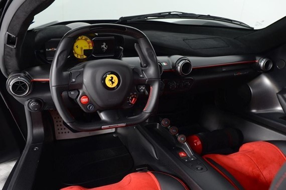 2014 Ferrari Laferrari For Sale At 38 Million Is What Some May