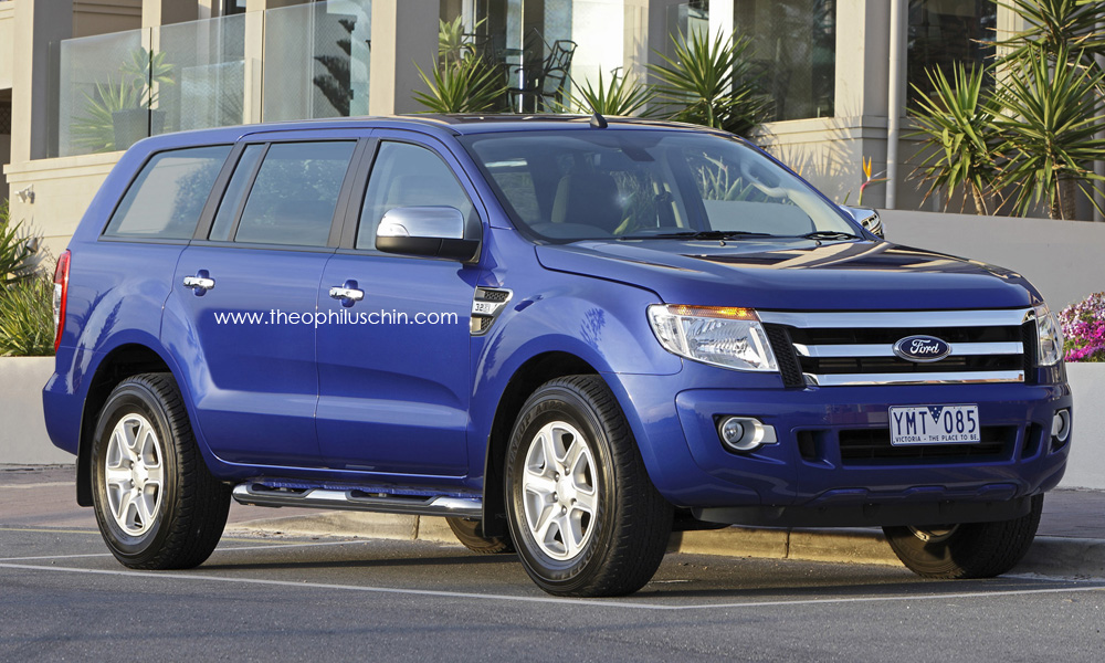 and details ford everest rendering from story 2014 ford everest
