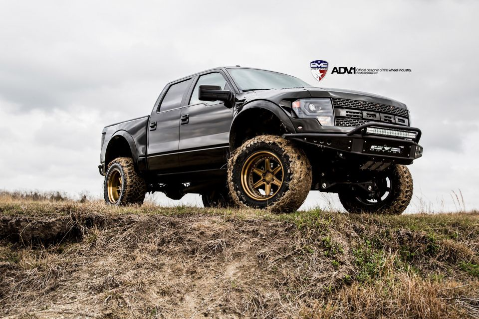 open photo gallery 32 used 2014 ford f 150 svt raptor - Black Ford F150 Raptor 2014