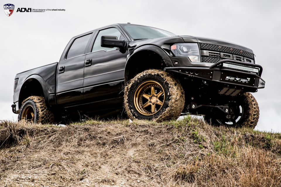2014 ford f150 raptor - photo #39