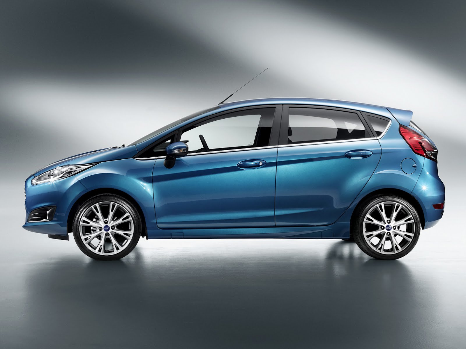 2014 ford fiesta facelift to get 1 0 liter ecoboost turbo. Black Bedroom Furniture Sets. Home Design Ideas
