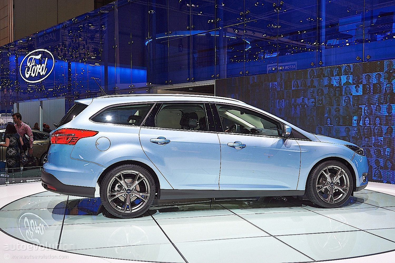Ford Focus II Wagon: цена, технические характеристики ...