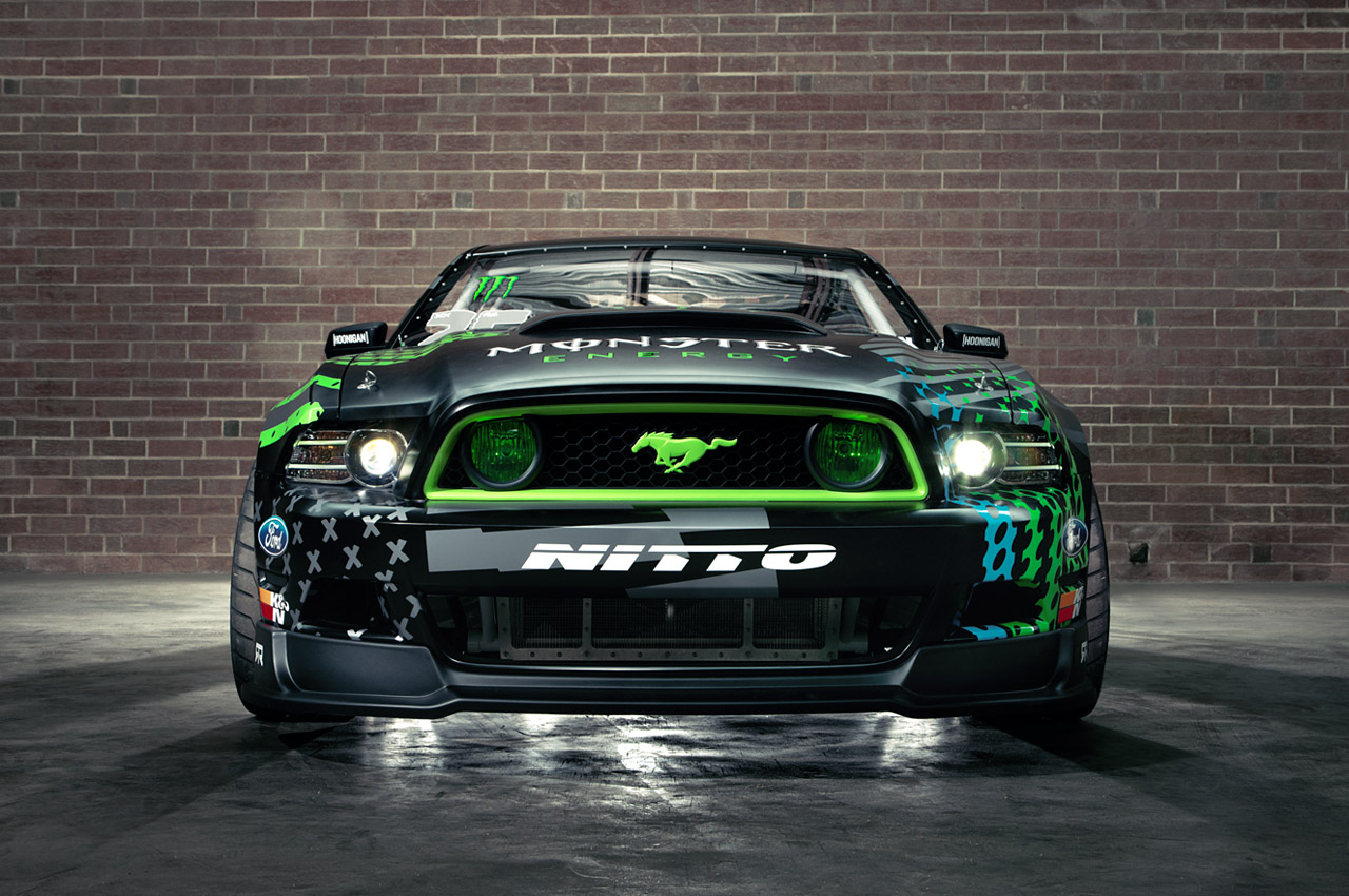 details 2014 mustang rtr monster energy from story 2014 ford mustang