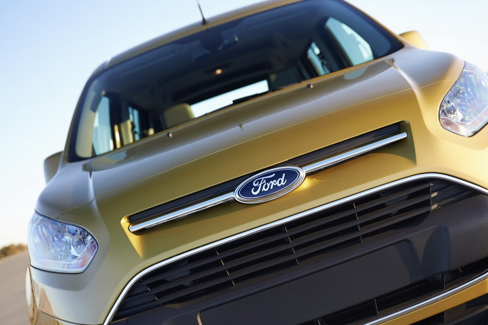 2014 Ford Transit Connect Wagon Review Ratings Specs | Auto Design ...