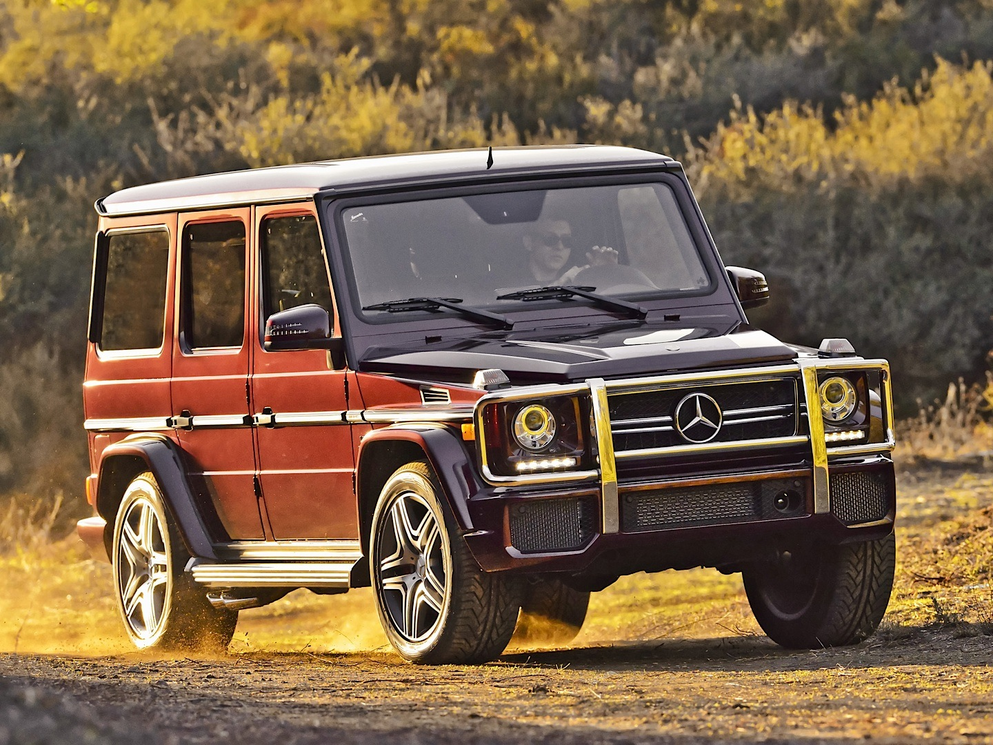 2014 g 63 amg is the same but different autoevolution. Black Bedroom Furniture Sets. Home Design Ideas