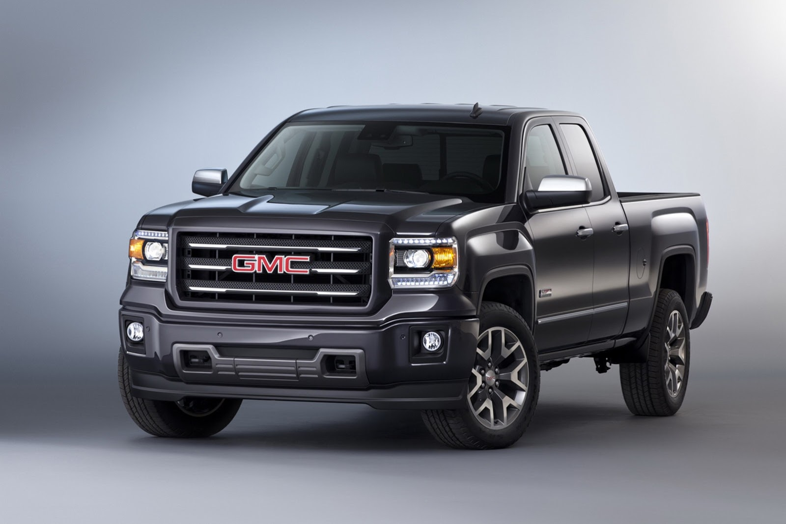 2014 gmc sierra specs pricing announced autoevolution. Black Bedroom Furniture Sets. Home Design Ideas
