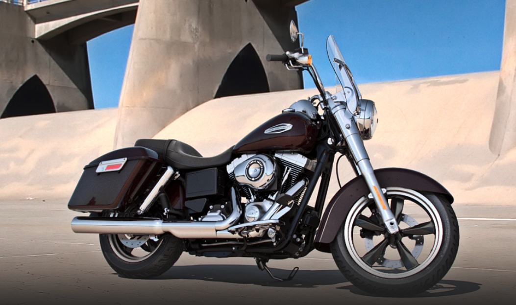 2014 harleydavidson dyna switchback fld is all american