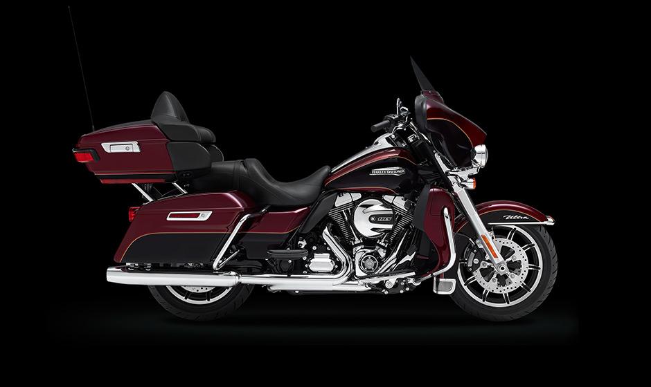 2014 Harley Davidson Electra Glide Ultra Classic Explicit