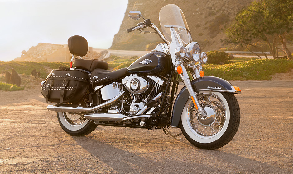 Harley Davidson Heritage Softail For Sale South Africa