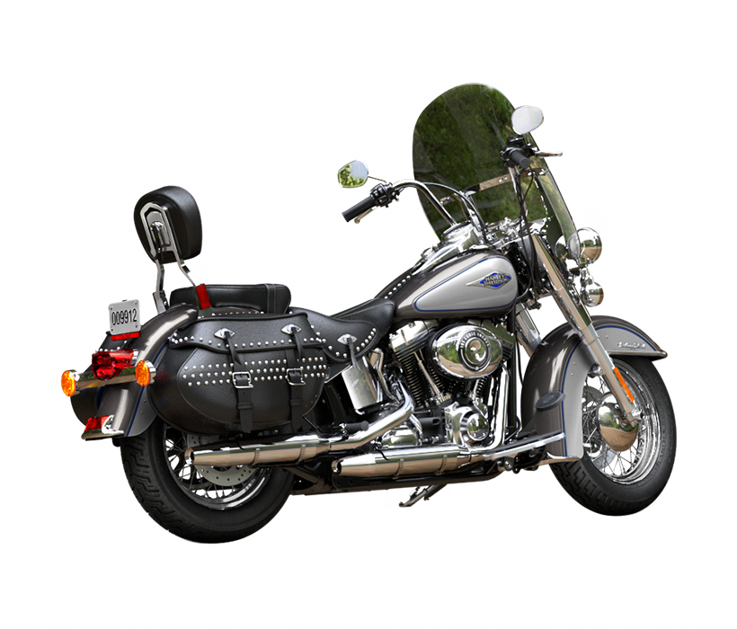 2014 harley davidson heritage softail classic is here autoevolution. Black Bedroom Furniture Sets. Home Design Ideas