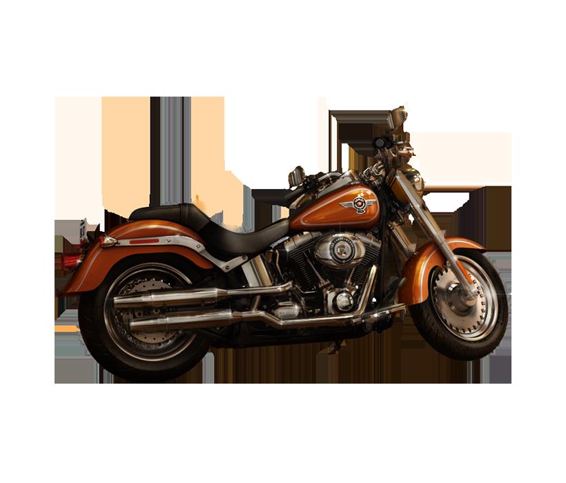 2014 Harley-Davidson Softail Fat Boy FLSTF Preview ...