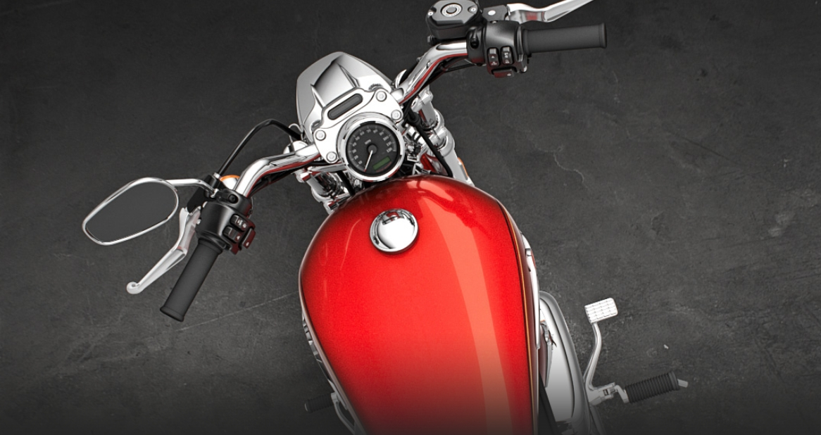 Harley Davidson Sportster Custom Pictures Galore Photo Gallery on Sportster Paint
