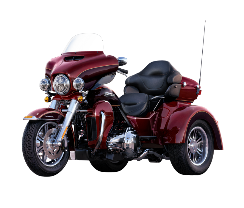 2014 Harley-Davidson Tri Glide Ultra Classic Picture Galore ...