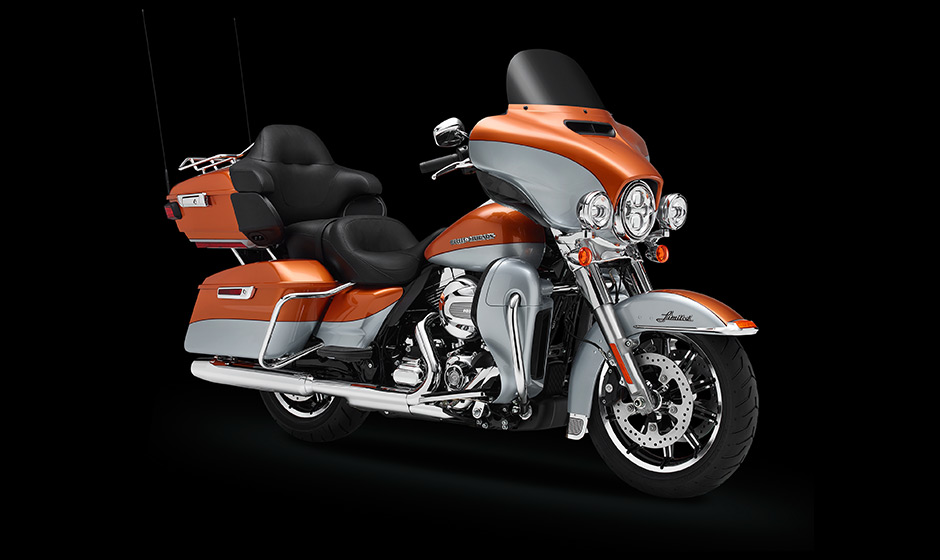 2014 Harley Davidson Ultra Limited Touring Bike Xxx