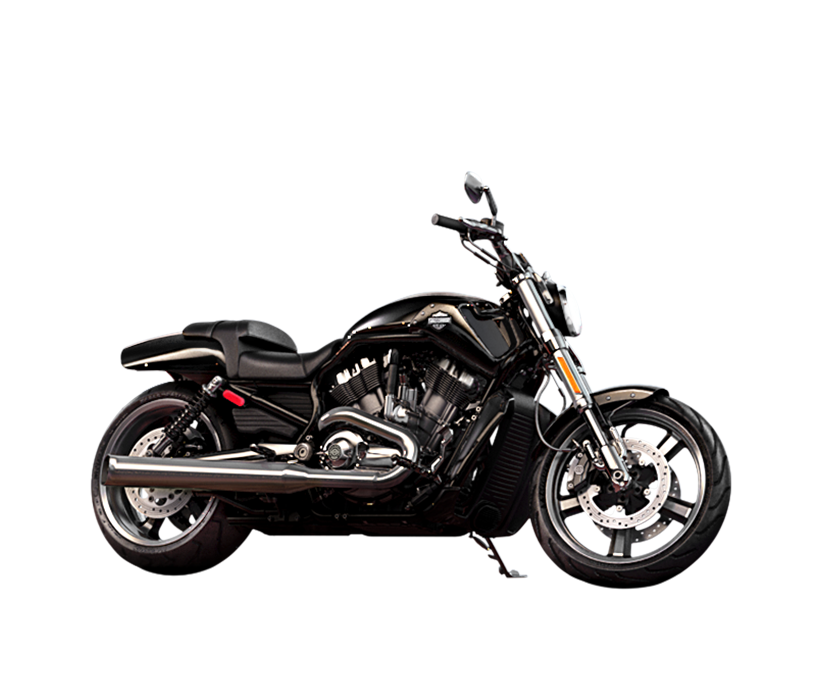 2014 Harley Davidson V Rod Muscle Is Powerful And Evil